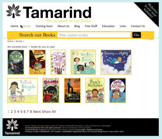 Tamarind