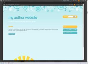 brand new site