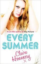 Every Summer by Claire Hennessy