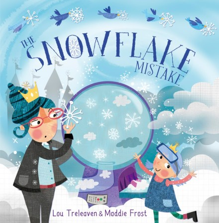 The Snowflake Mistake
