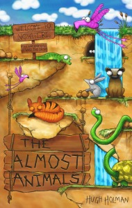 The Almost Animals