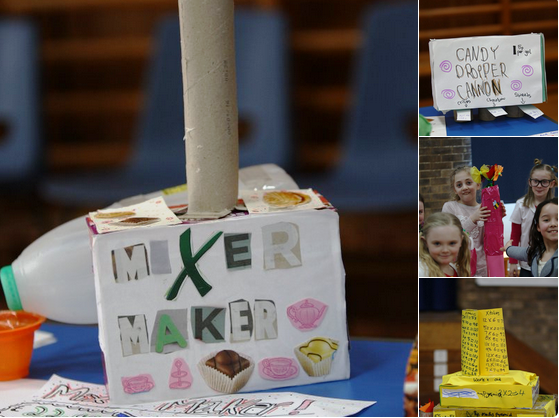 inventions for the science fair