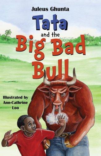 Tata and the Big Bad Bull