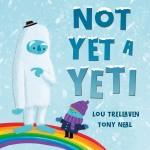 not yet a yeti nyf
