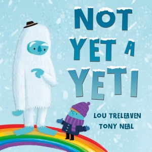 not yet a yeti nyf