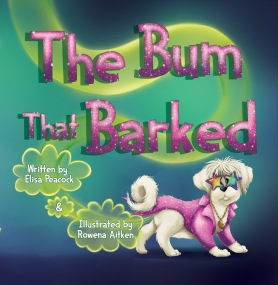 bum that barked