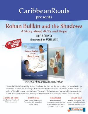 3_Rohan Bullkin and the Shadows_Poster